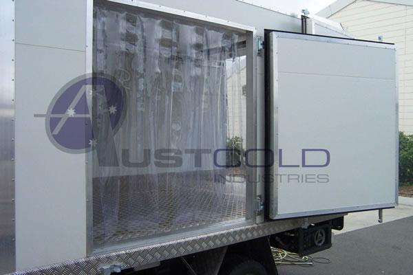 Truck Door Strips