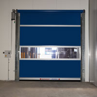 Automatic Roll Fast Door