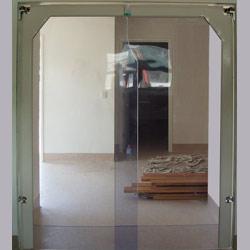 Plastic Swing Doors